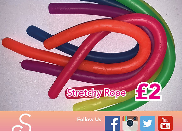 Stretchy Rope