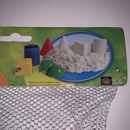 Geometric sand moulds