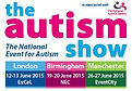 Sensory Spectacle at The Autism Show