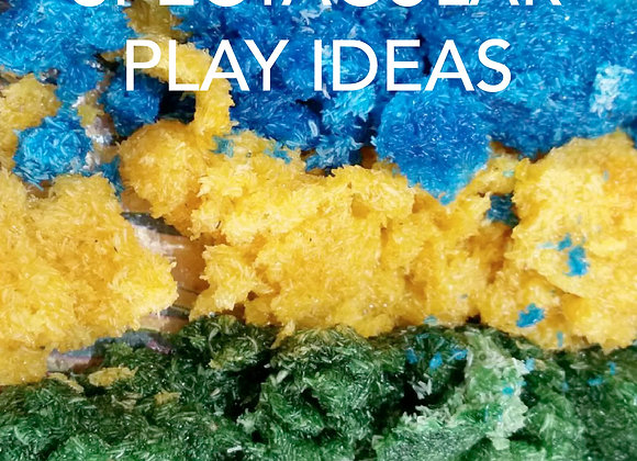 SPECTACULAR play ideas - Fun & Creative ideas