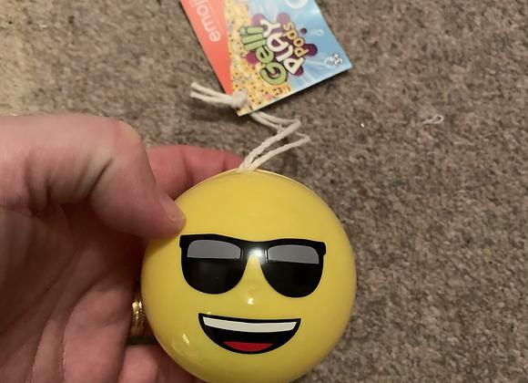 Emoji Gelli pod