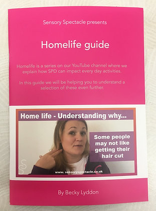 Homelife Guide