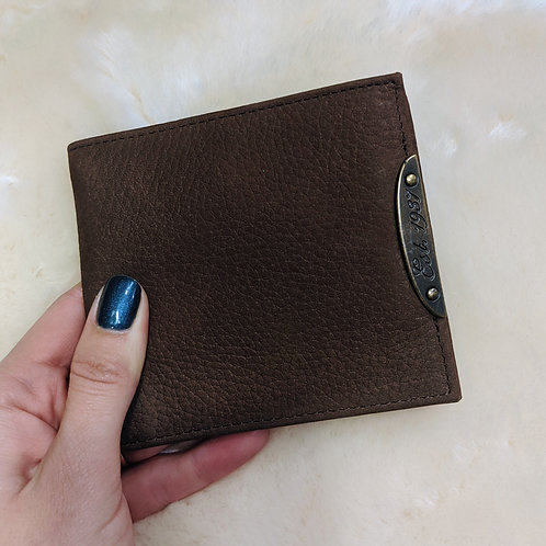 Dubarry 'Rugby' Wallet