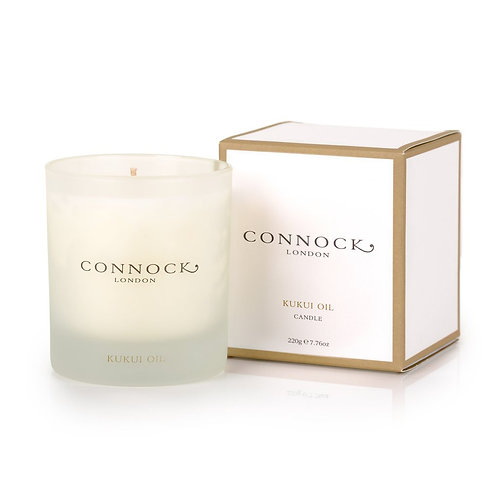 Connock London Candle