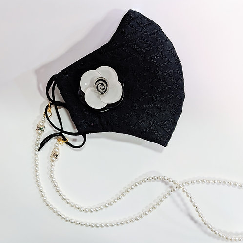 Andrea's Closet Couture Face Mask