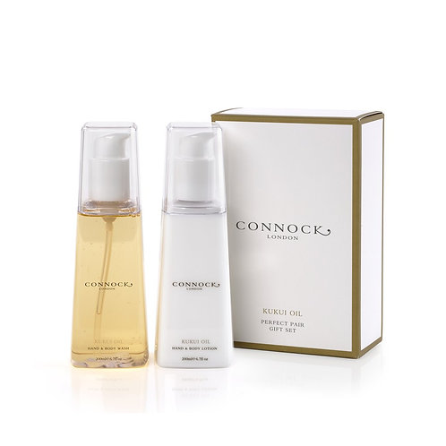Connock London Perfect Pair Gift Set