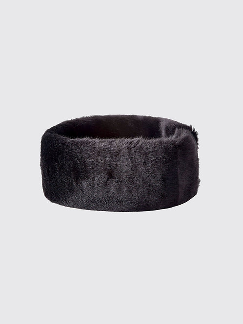 Dubarry Faux Fur Headband