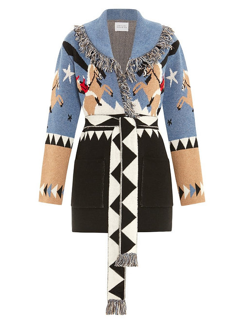 Hayley Menzies 'Sunrise Rodeo' Cardigan
