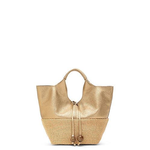 Roberta Gandolfi Small Hobo Bag