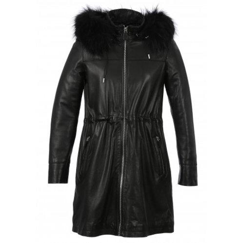 Oakwood 'Lucciana' Coat