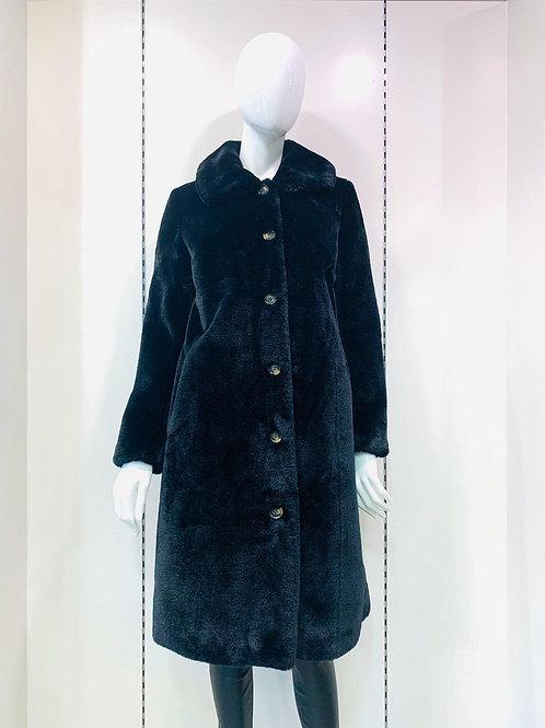 Oakwood Faux Fur Coat