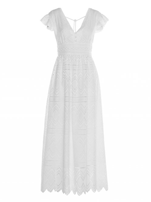 SF/Z/O Midi Lace Dress