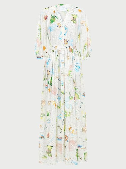 Hayley Menzies 'Paradise Found' Dress