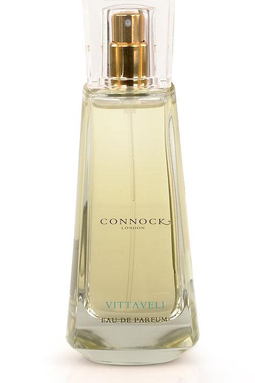 Connock London Vittaveli Eau de Parfum (50ml)