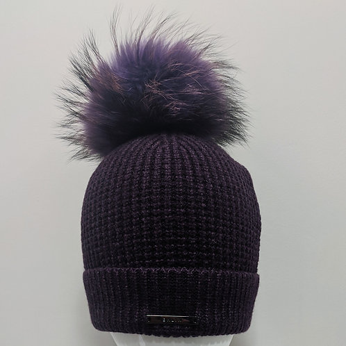BKLYN Bobble Hat