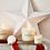 Thumbnail: Connock London Christmas Candle