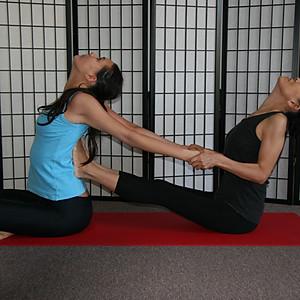 Yogatsu Pics
