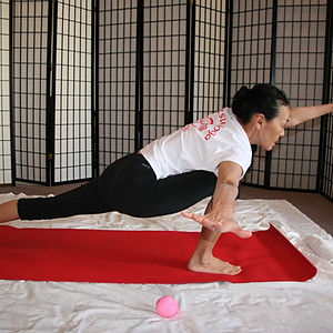 Pain Relief Yoga