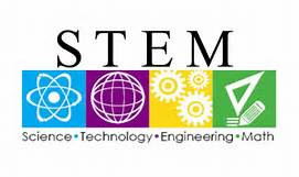 STEM Day is Friday, May 5th!!