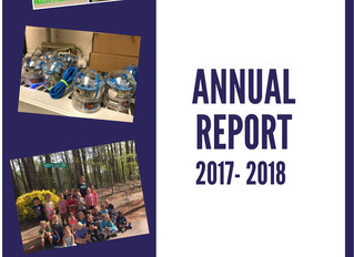 2017-2018 Foundation Annual Report