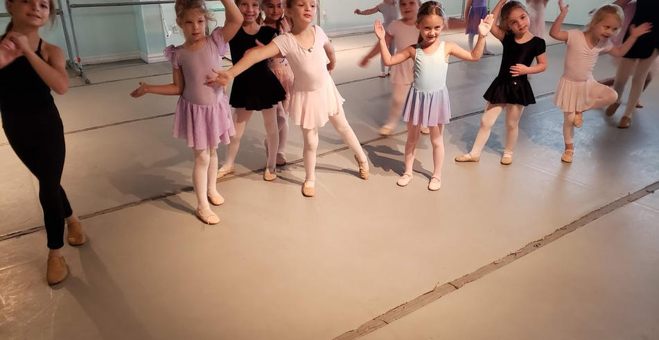 learning about the nutcracker
