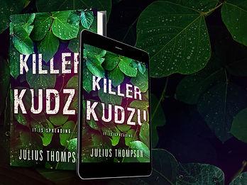 2 The Killer Kudzu Promo Image 12 Book a