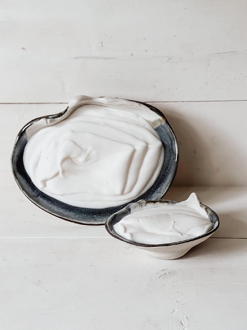 Pacific shell Dish Soap small