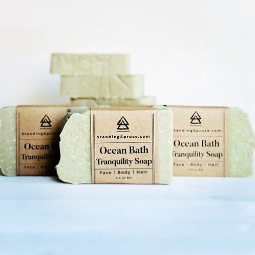 Ocean Bath   Tranquility Bar