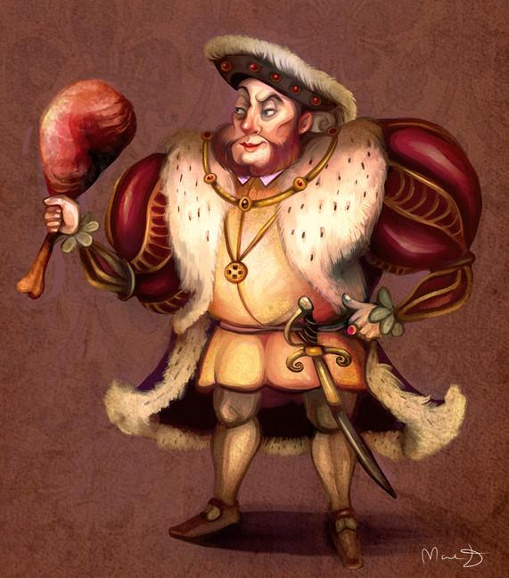 Henry the IIX