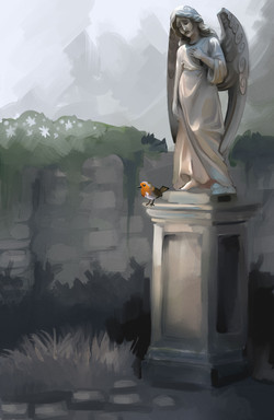 The Secret Garden (dead)