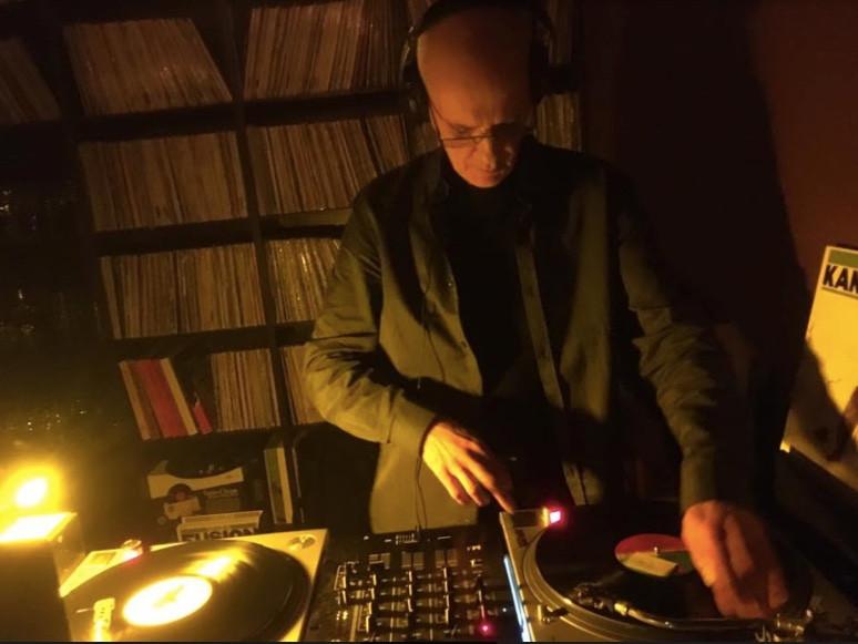 Claude Rajotte sur les ondes des CIBL 101,5 FM