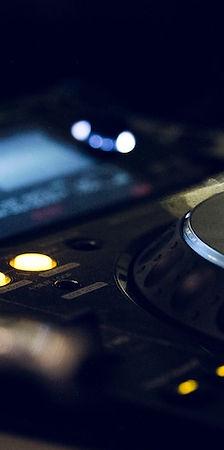 Console de DJ