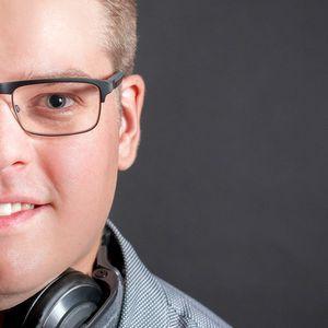DJ professionnel François Demers,