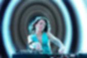 DJ Cat Hardy live