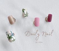 Daily Nail by Yupa