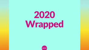 2020 Wrapped: WMN