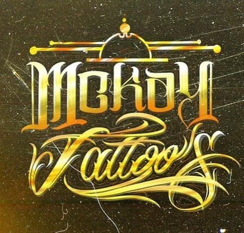 Mckay Tattoos