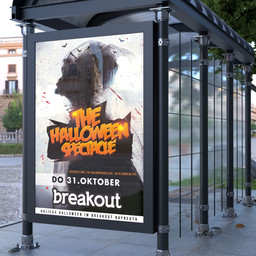 Werksagentur | Breakout Bayreuth