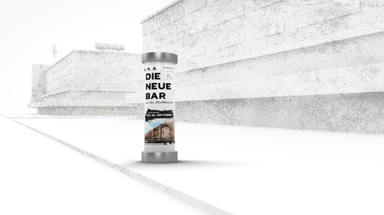 Werksagentur   Bar am Kirchplatz Bayreuth