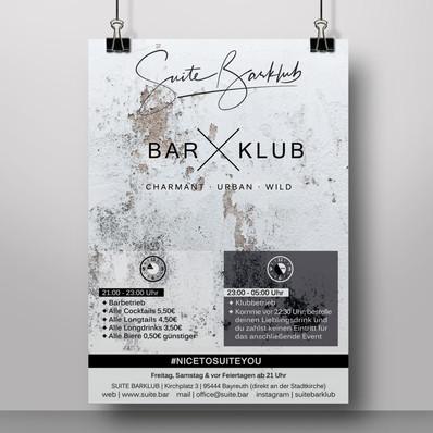 Werksagentur   Suite Barklub Bayreuth