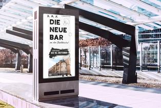 Werksagentur | Bar am Kirchplatz Bayreuth