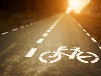 Bogota's Extension of Bike Lane During Covid-19