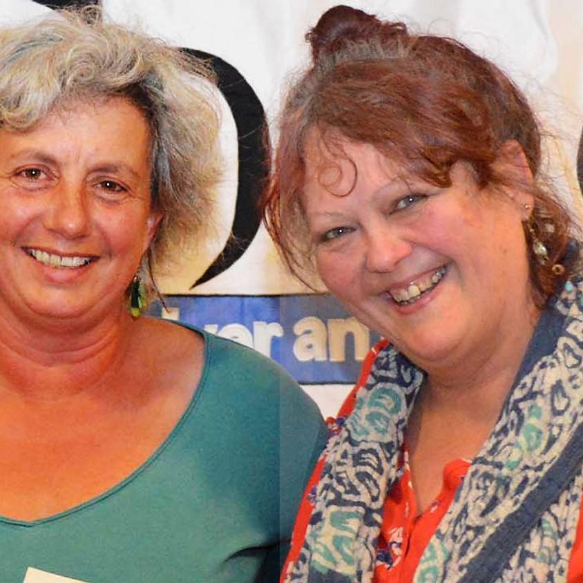 Cornish Carols with Hilary Coleman and Sally Burley
