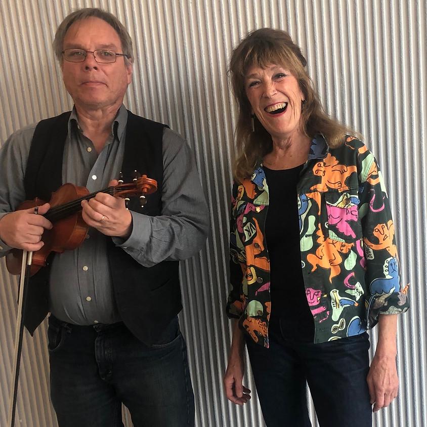 ConcertOnline mit schwedischer Volksmusik