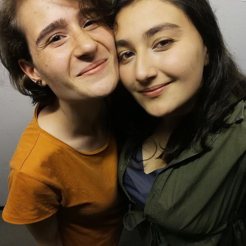Live-Konzert in Winterthur: TIEZERK – Musik aus Armenien