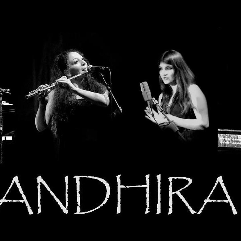 NAKITIRANDO a musical journey, Andhira (Sardinia)