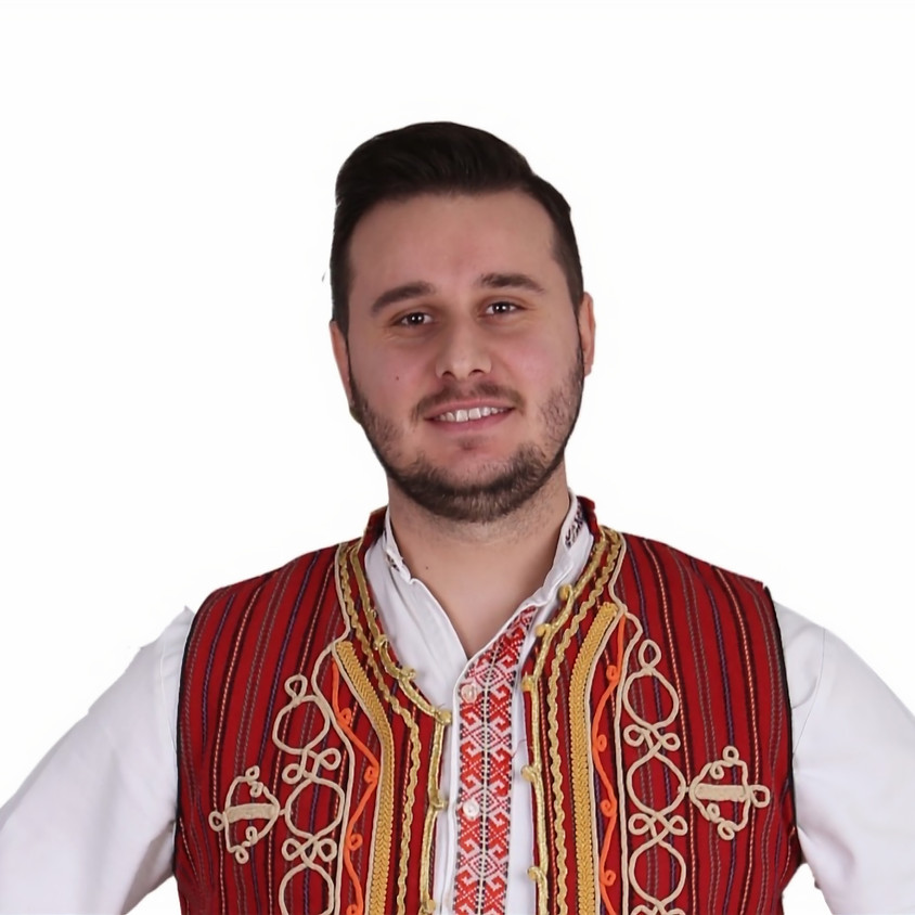 Macedonian Songs with Filip Arilon