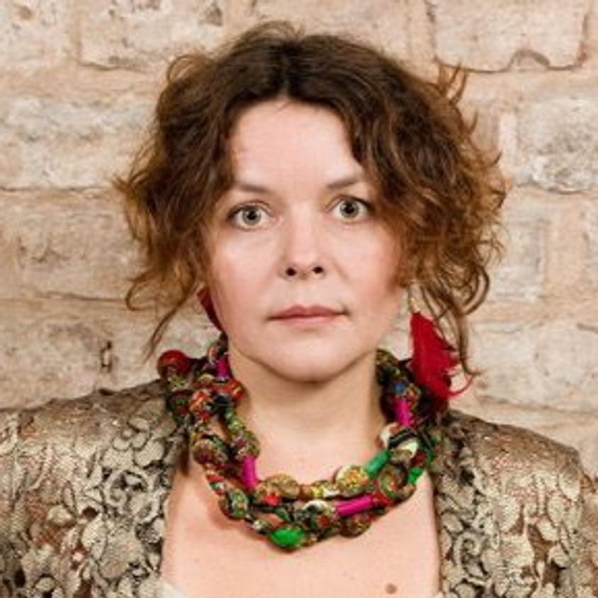 Ukrainische Lieder mit Mariana Sadovska