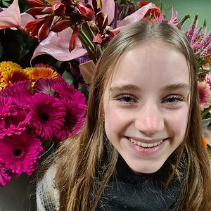 Bloemen in opleiding boeketten zoetermeer