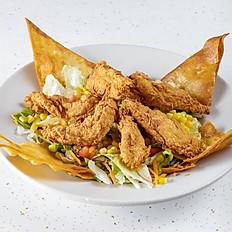 Chiken Tender Salad